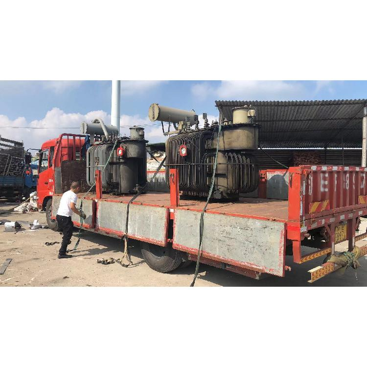 泉港回收逆磁变压器广德回收矿用变压器