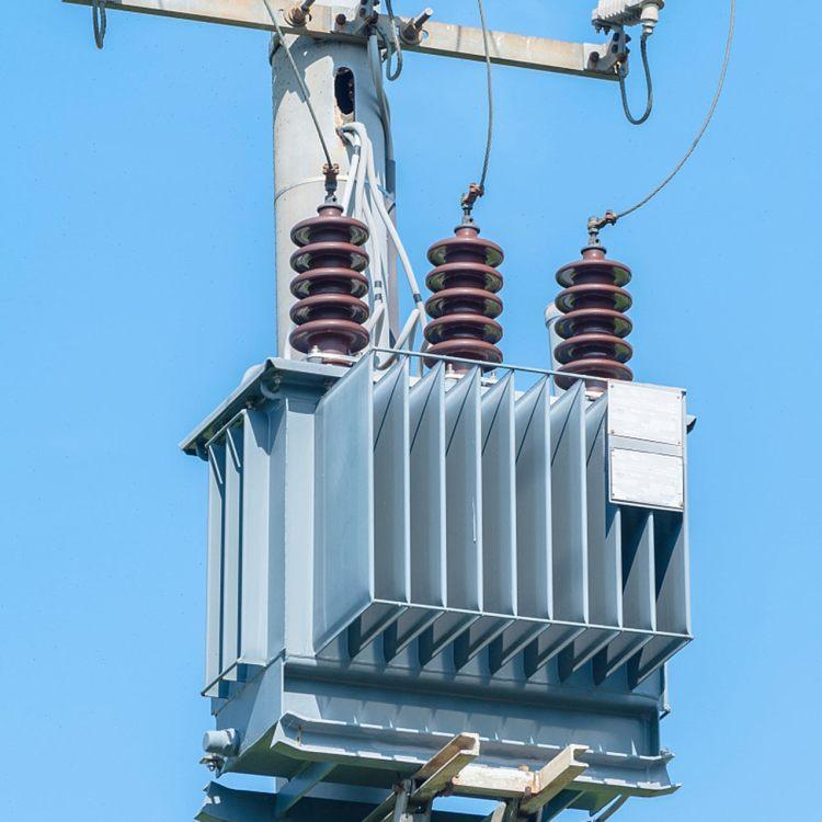 滨州电气设备回收-变压器回收-高价求购箱式变压器