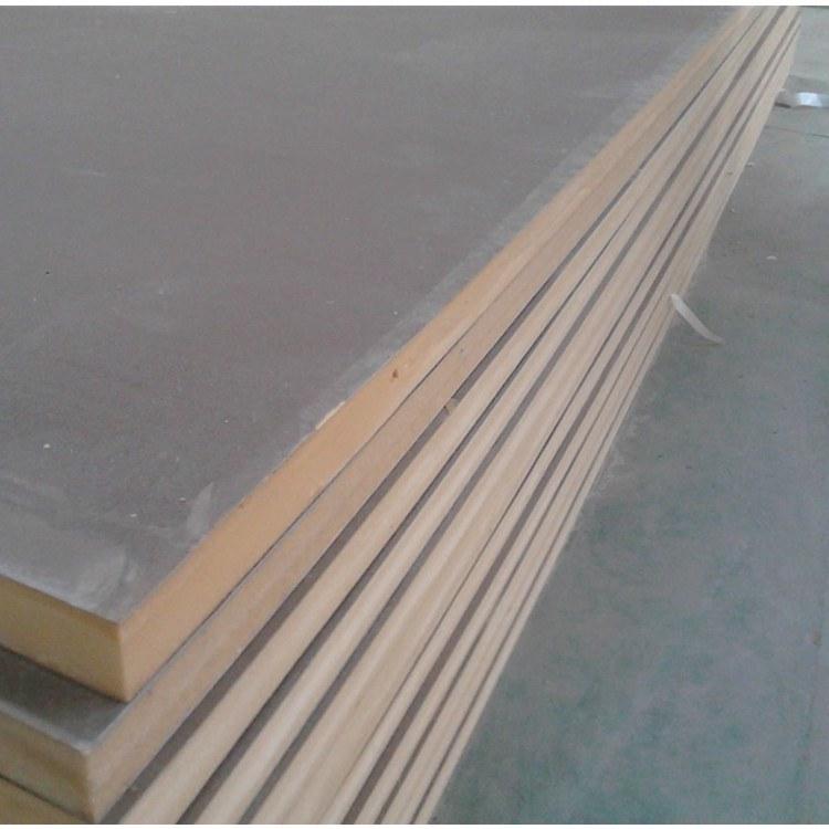 保温材料冷库保温板隔热层
