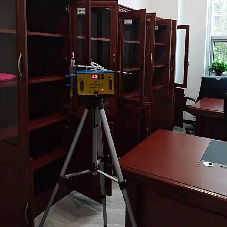 长沙凯宇空气检测仪 质量检测仪 精装房空气检测