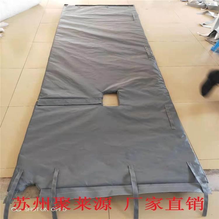 蘇州廠家直接批發 可拆卸閥門保溫套 機械保溫衣