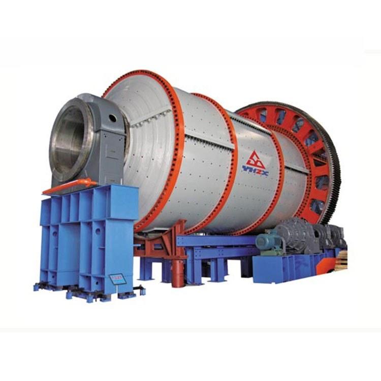 供应选矿球磨机/节能水泥铝灰球磨机厂家直销
