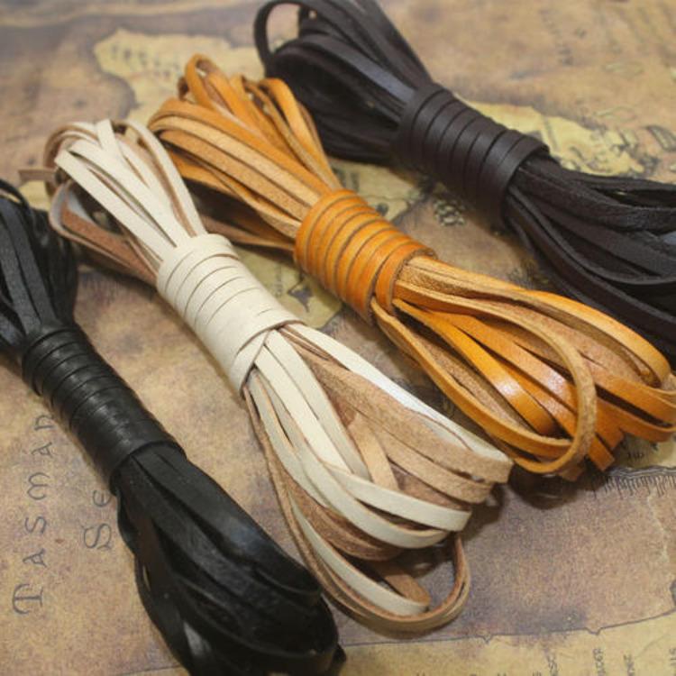 项城磨砂牛皮绳 进口牛皮绳多少钱