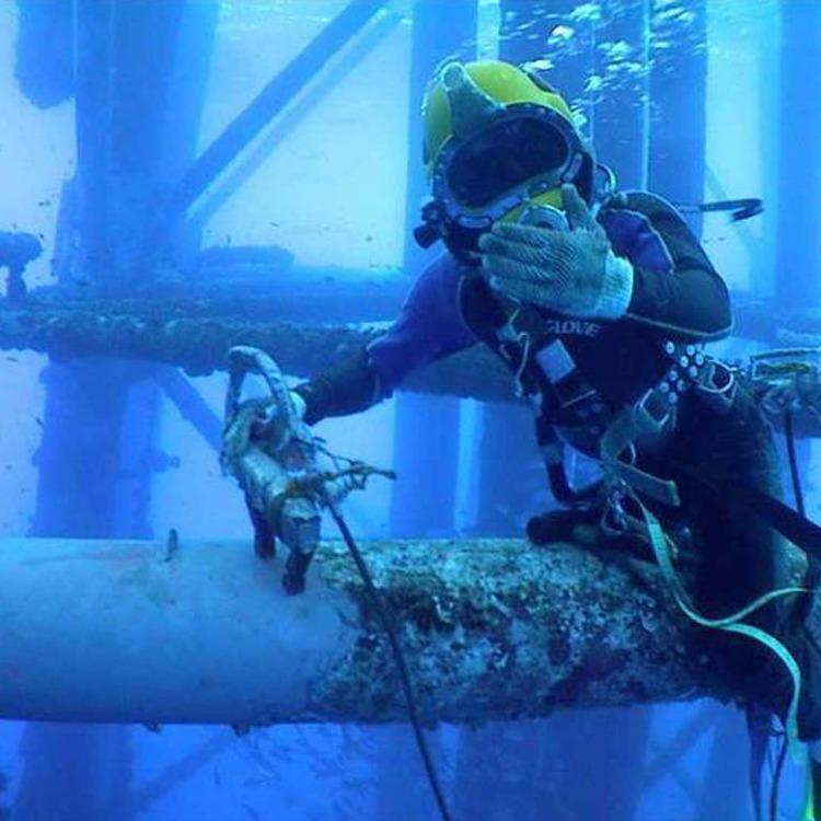 附近的水下封堵堵漏 封堵 清淤 价格实惠潜水作业