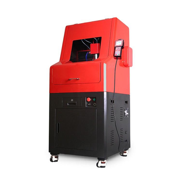 玉邦 YB4030P 平面浮雕玉石雕刻机厂家直销 小型全自动雕刻机