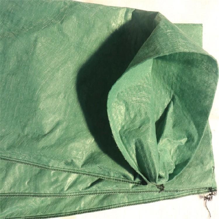 PET生态袋厂家价格低廉PET生态袋化耐腐蚀PET生态袋