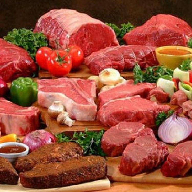 单位食堂 幼儿园食堂肉类配送 肉类产品配送价格 品类齐全 旺家欢