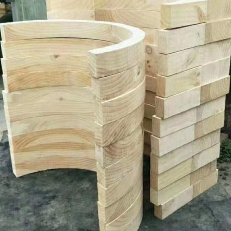 宝计生产 保冷木块 防腐空调木托 保冷木托 空调保冷块