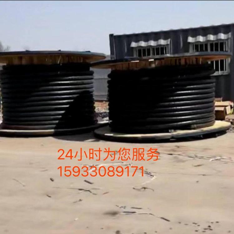 河北沧州废旧电缆回收行情