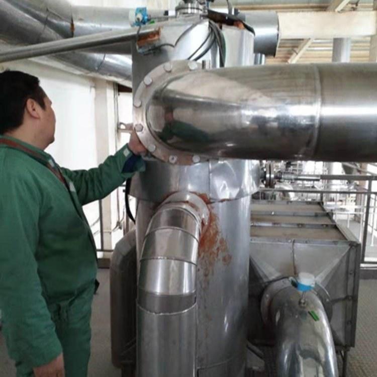 运水烟罩-酒店设备-管道热水系统清洗厂家格蓝化工