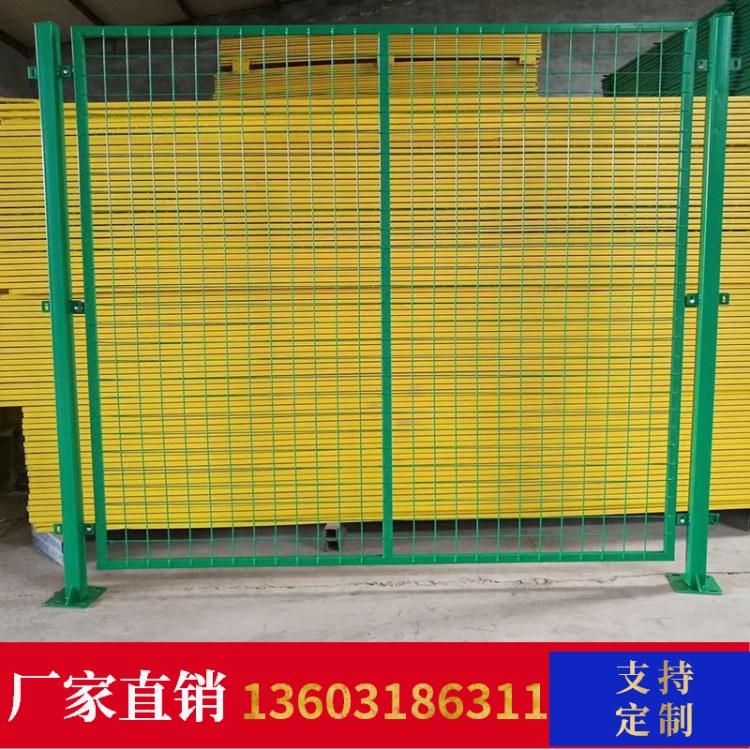 工业安全护栏 工业围栏