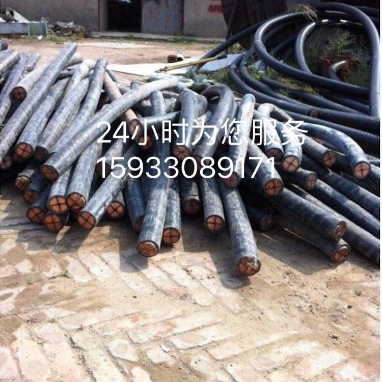 赤峰废电缆线回收-本地电缆回收价格