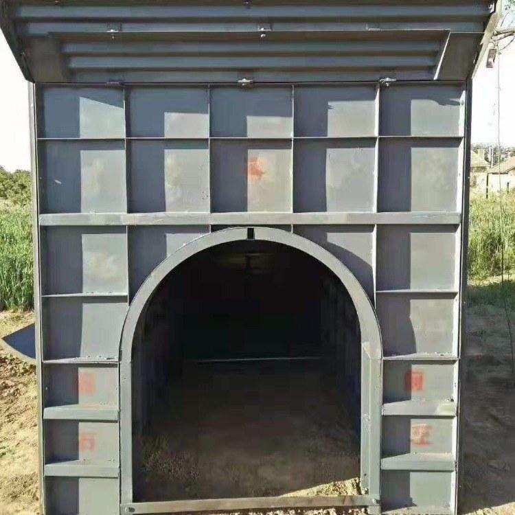 保定泰华 水泥墓室模具/预制水泥墓室模具加工厂