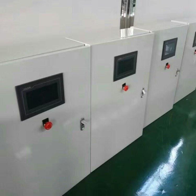 山东济南PLC自动化控制系统 DCS分布式控制系统自动化系统集成低压电气柜
