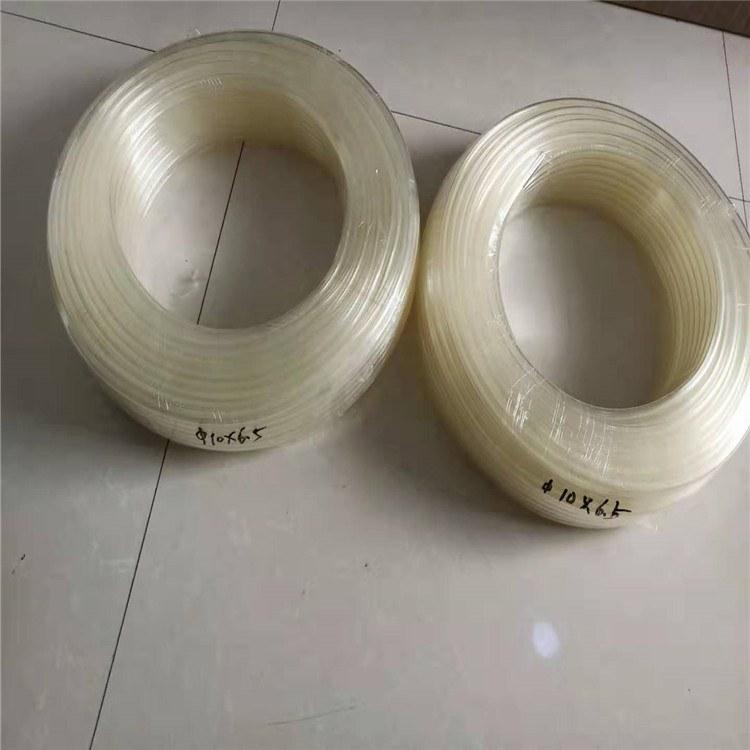 德利直销空压机PU软管食品级PU管耐腐蚀气动元件价格
