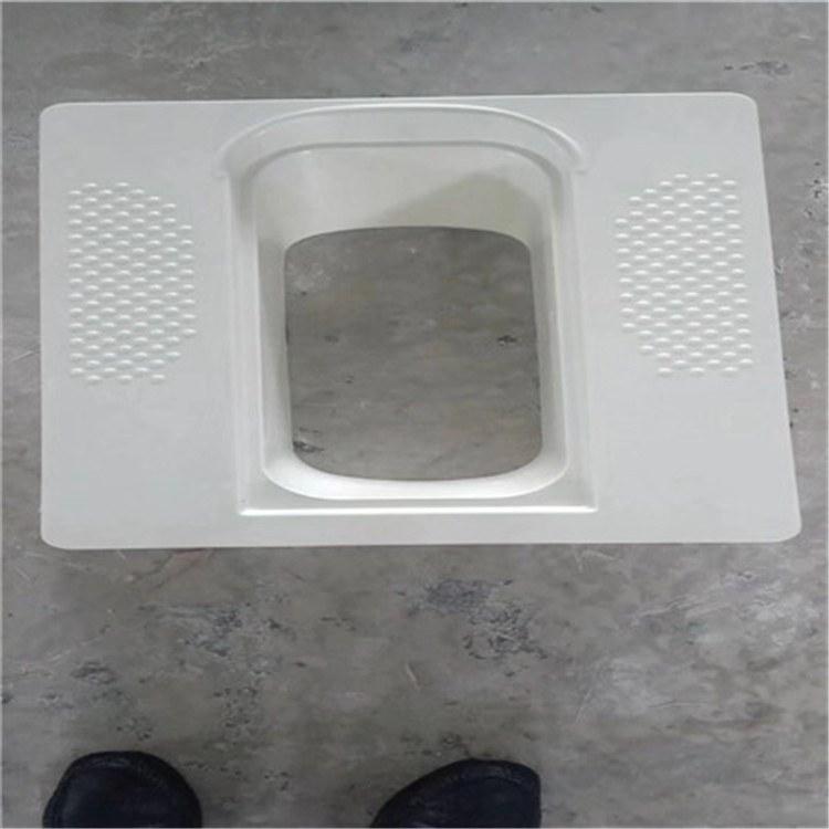 厂家生产@玻璃钢蹲便器#厕所专用蹲便池¥公厕蹲坑¥大口蹲便池¥厂家直销#价格实惠 质量第一