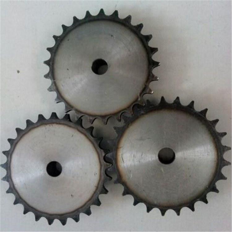 304不锈钢链轮宁津艺朋直销 生产高契合耐高温碳钢链轮 货源充足