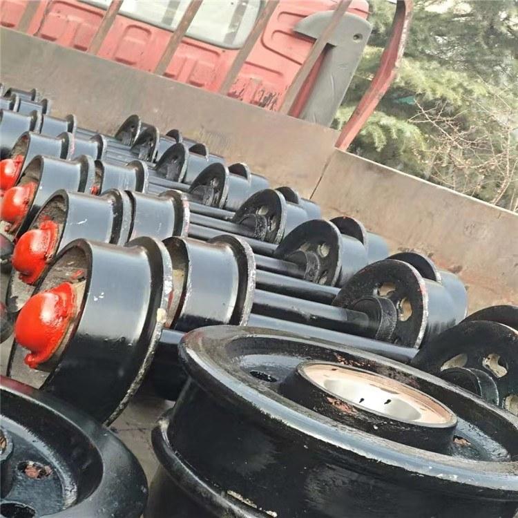 延时厂家直销 铸钢矿车轮  各种规格矿车轮  价格优惠