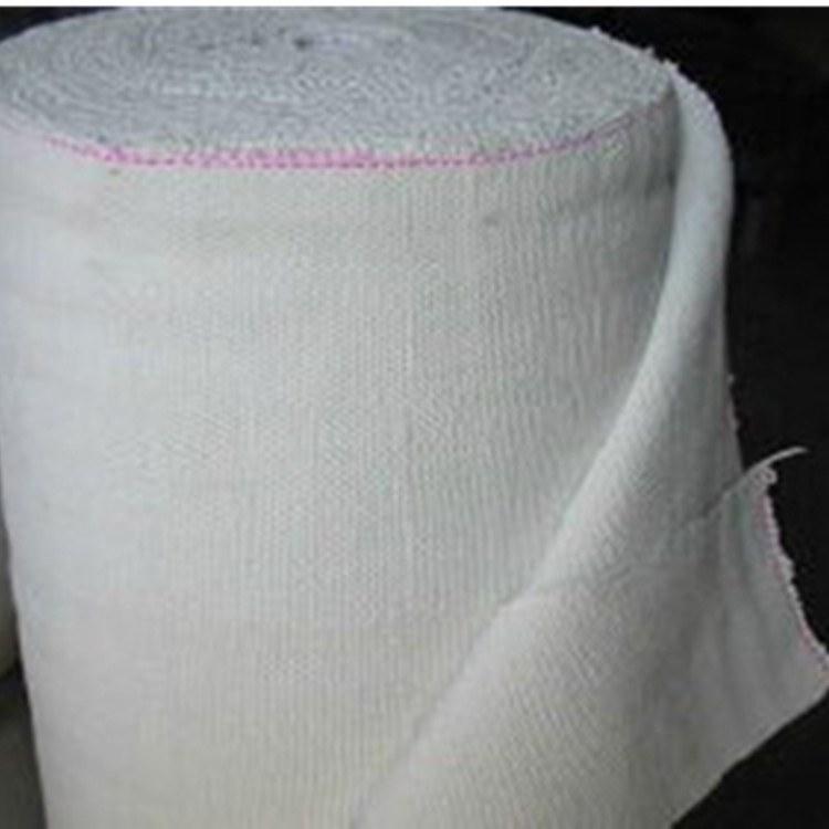 耐高温无尘防火石棉布