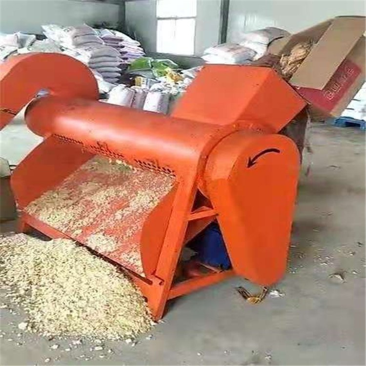 佰益德机械 过期食品打碎机  打碎机  佰益德食品切碎机