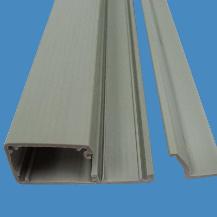 挤出PVC制品  PVC异型材开模  加工厂家定制