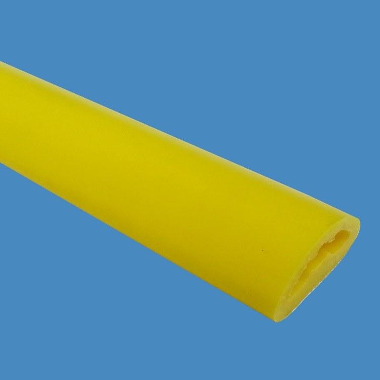 塑胶型材   塑胶管材质  生产厂家