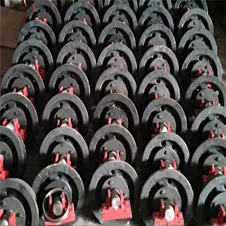 矿车轮盖 矿车轮对 工矿配件 厂家直销 专业铸造