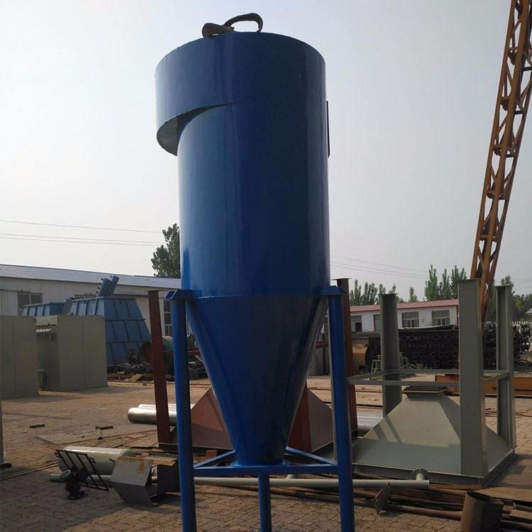 木工旋风除尘器 CLG立式多管 XF- 2000 陶瓷多管旋风除尘器