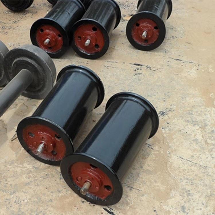 【现货供应】各种型号地轮 起重地轮 铸钢大地轮 物优价廉