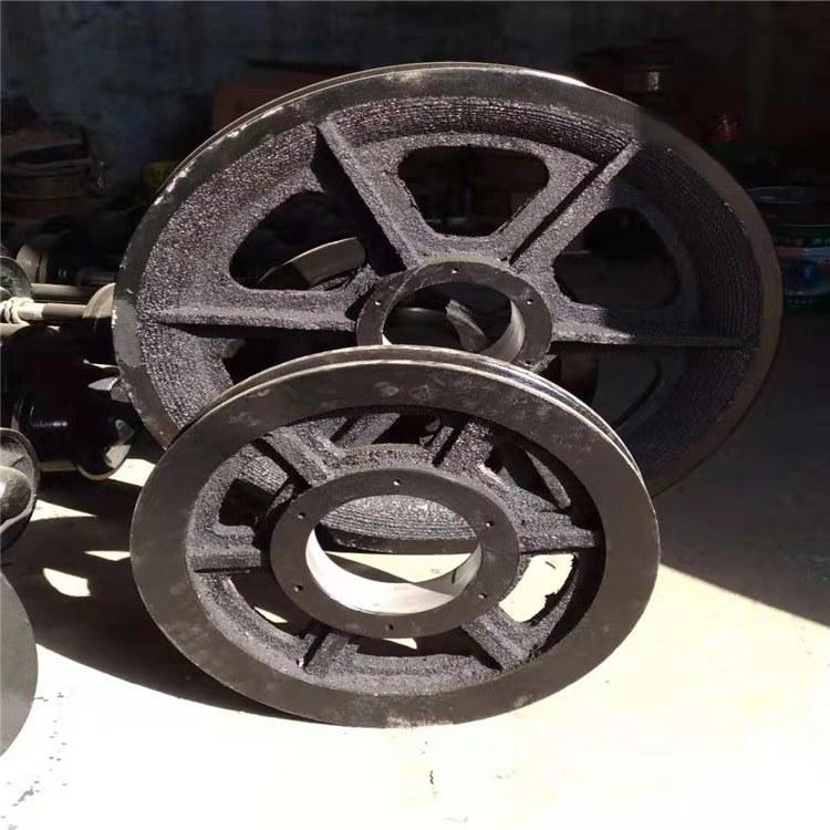 厂家批发各种型号 矿车轮  支架轮 轨道轮  单边轮  加工定制