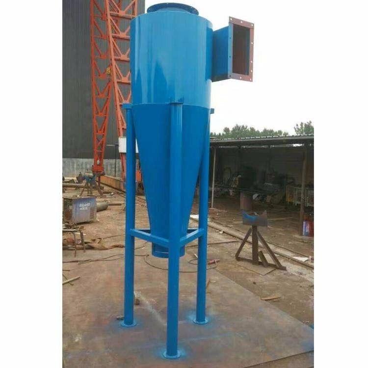 镀锌厂锅炉 XF- 2000木工 旋风分离器 陶瓷多管旋风除尘器