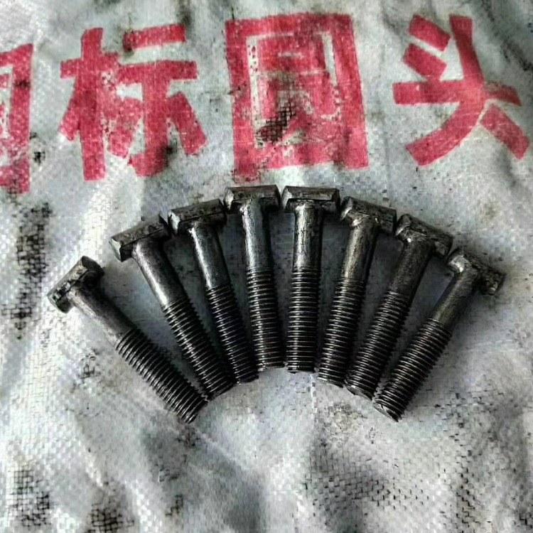 厂家直销扣件螺丝方头 圆头质优价廉