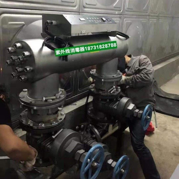 河北供应紫外线消毒器-水箱自洁消毒器-各种型号专业生产