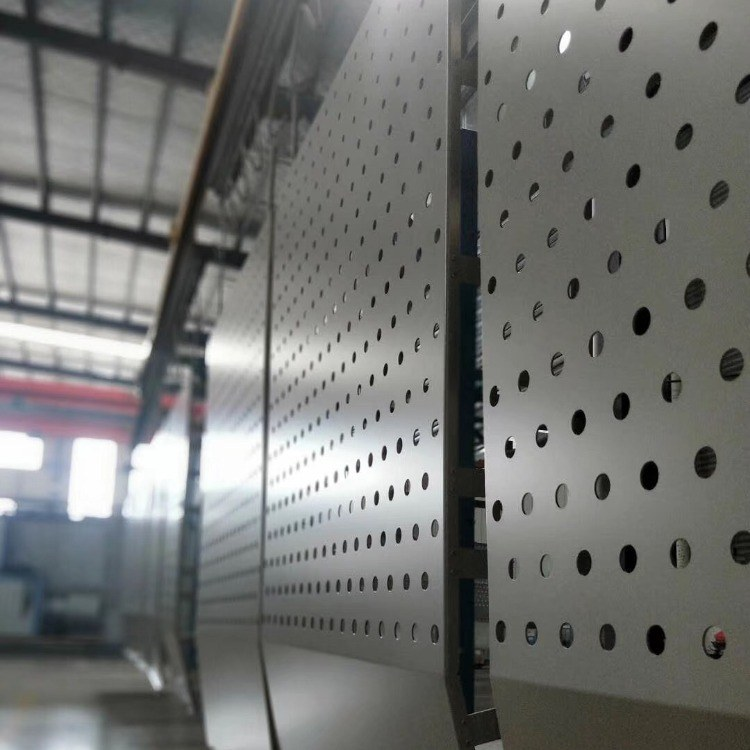 筑耀幕墙-冲孔铝单板厂家价格-造型冲孔铝单板幕墙-厂家直销 免费送样