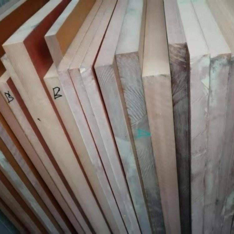 厂家直销耐高温绝缘板厂家 旺新橘红电木板 专业制定黑色防静电电木板雕刻