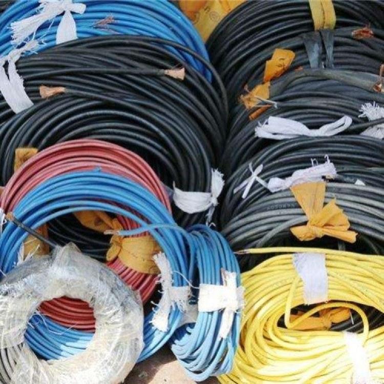 衢州电缆回收,诚信回收,报废处理