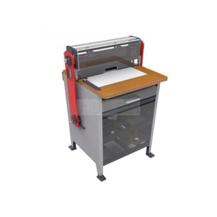 太原SUPER450重型打孔装订机 合同标书文件厚层电动装订打孔机  公司直销