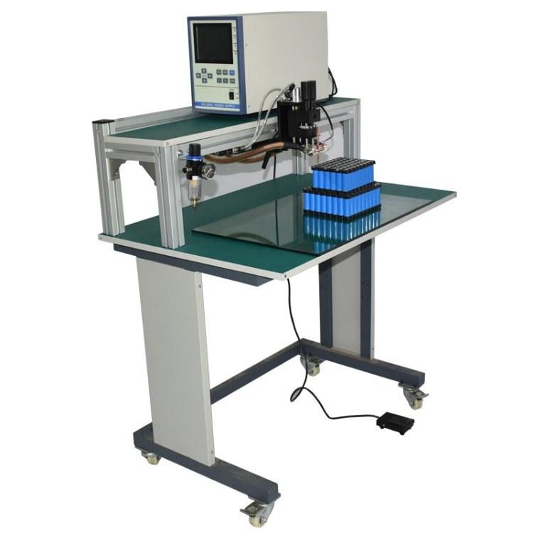 赤豹气动式龙门架点焊机MTB-5000龙门架点焊机价格