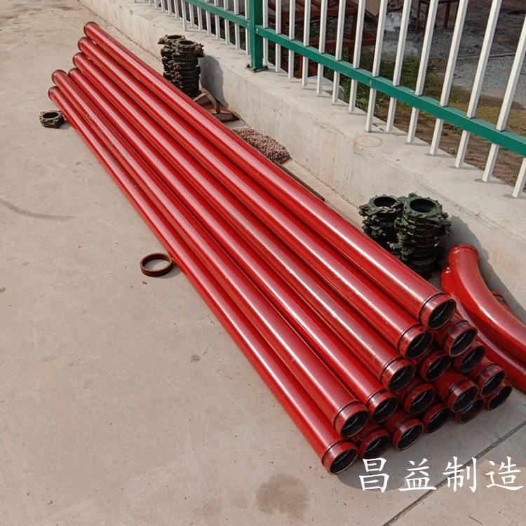 细石混凝土浇筑地泵大小型卧式立式混凝土输送泵二次结构构造柱泵