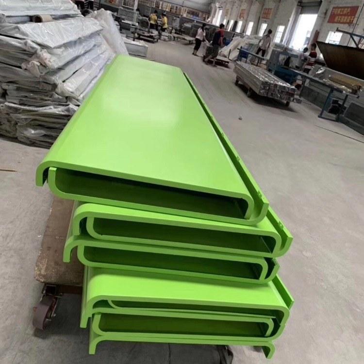 筑耀幕墙-氟碳喷涂铝单板价格-外墙氟碳铝单板幕墙厂家-厂家直销 免费调色送样