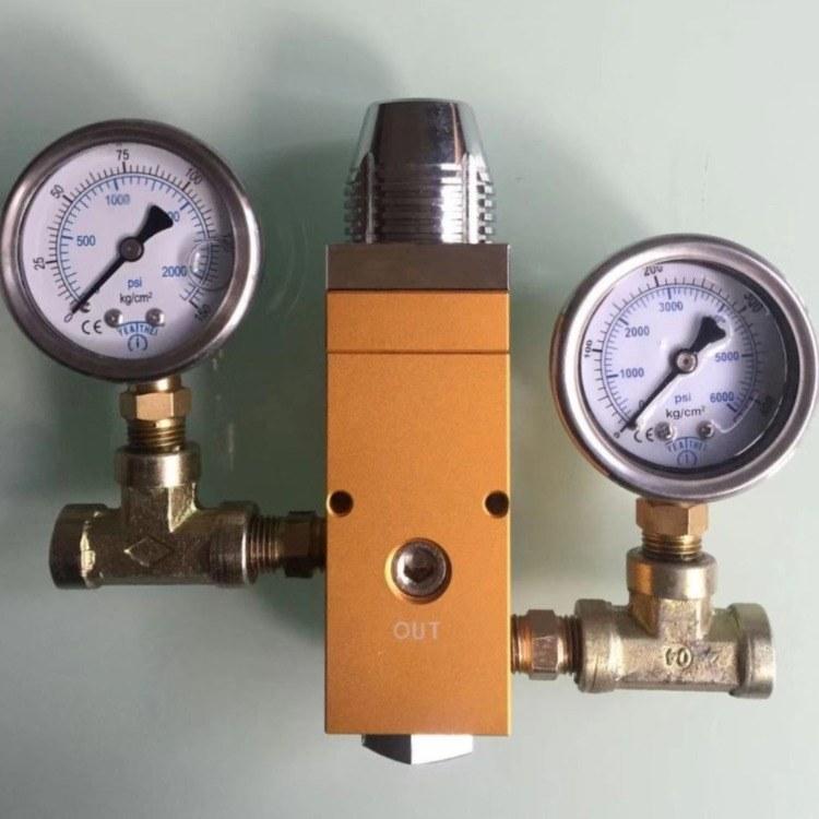 润强油脂减压阀,专业油压控制阀AP100