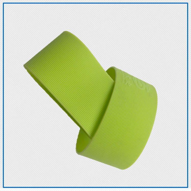 厂家定制 硅胶保温杯套 创意 隔热防烫防滑硅胶杯套