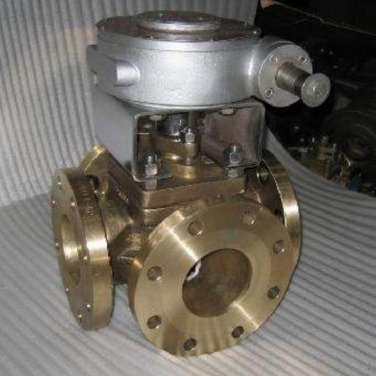 X44H三通法兰铸钢旋塞阀,,,三通法兰全铜旋塞阀,,,三通旋塞阀厂家
