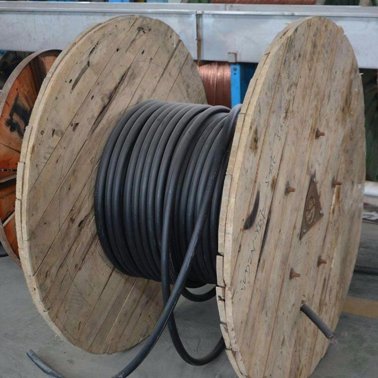 江蘇哪里回收電纜,電纜按型號回收價格