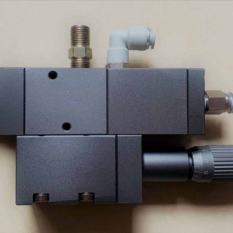 10g定量阀,0-10g黄油脂流量控制用定量注脂阀FR10g