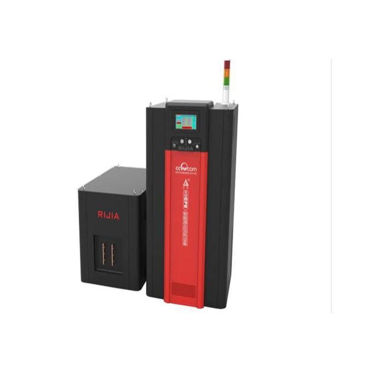 鹤壁_开封高频淬火处理设备厂家供应  河南高频感应加热器价格