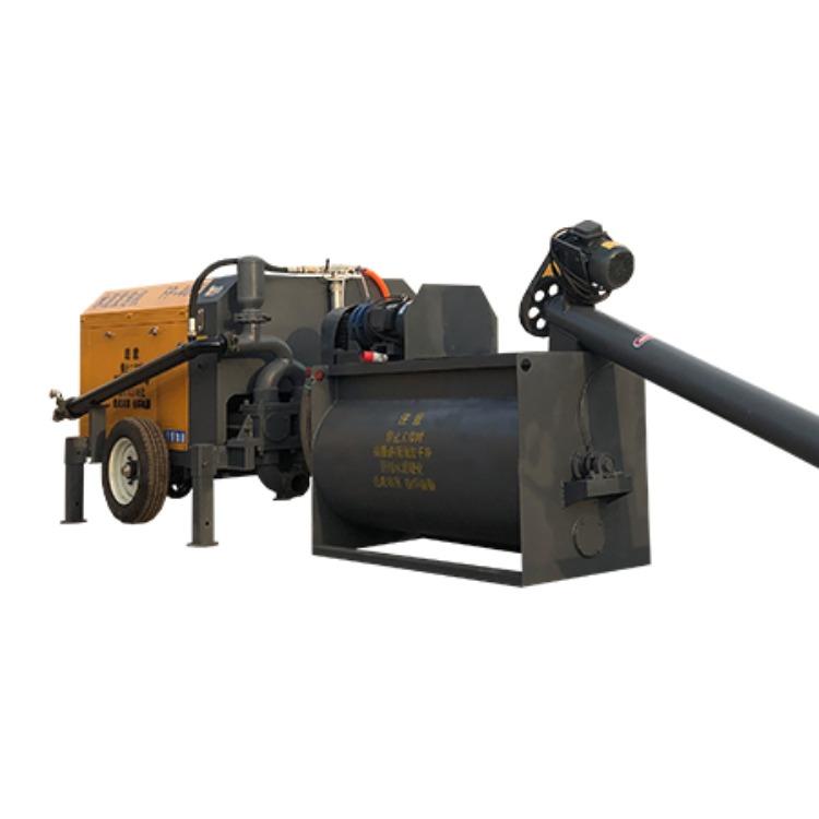 温水发泡机40型现货莱芜开泰机械水泥发泡机