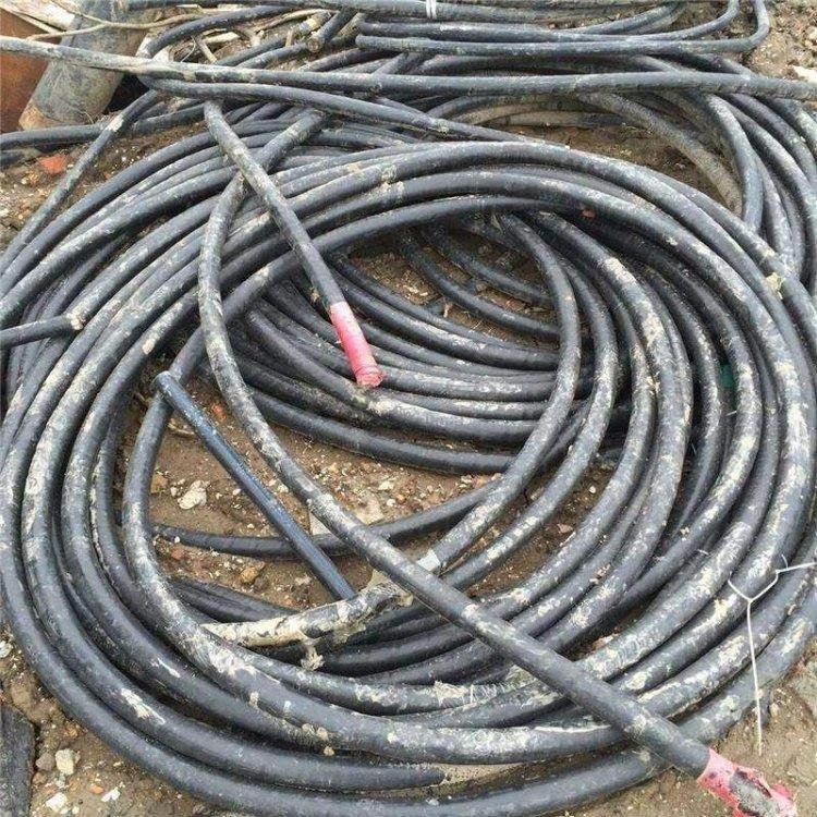 昌平废旧电缆回收价格-全新电缆线上门回收