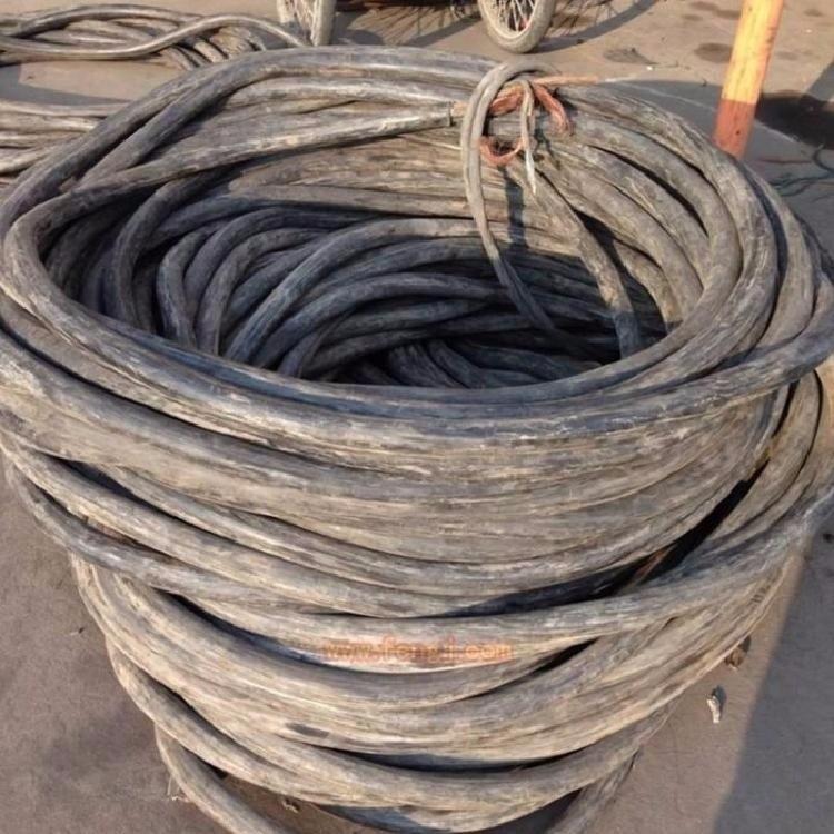 厂家回收电线电缆,废旧电缆上门回收