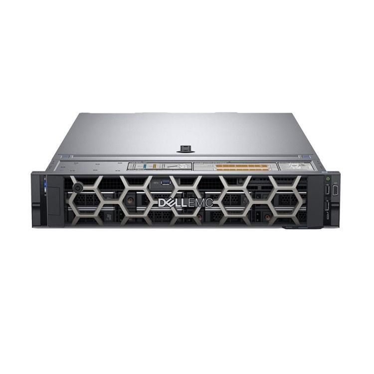 戴尔易安信PowerEdge R740 机架式服务器(R740-A420808CN)